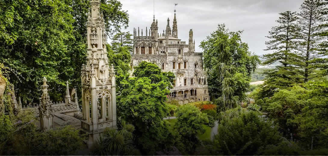 Transfers and tours in Sintra
